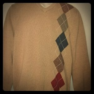Van Heusen pullover sweater